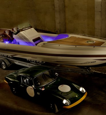 Speedboats - 34 Speedboats & Automotive