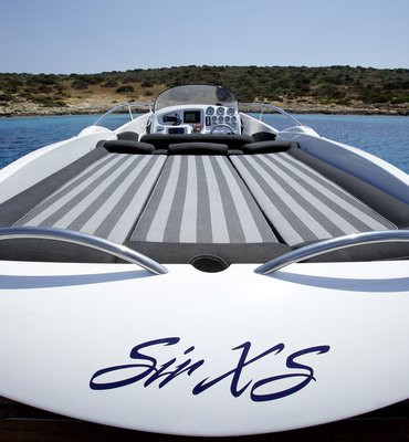 Speedboats - 28 Speedboats & Automotive