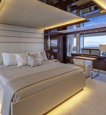 m:y Aqua Libra - 7 Yachts
