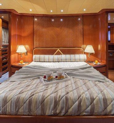 m:y MARVI DE - 10 Yachts