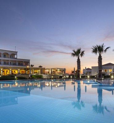 Neptune Hotels - 1 Hotels