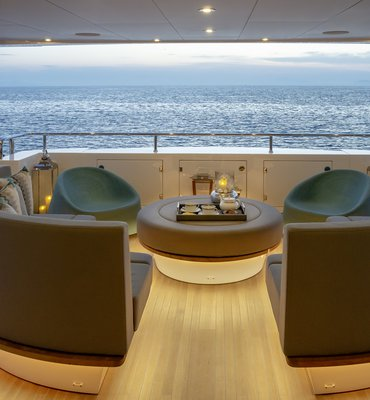 m:y Aqua Libra - 13 Yachts