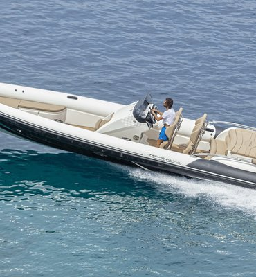 Speedboats - 41 Speedboats & Automotive