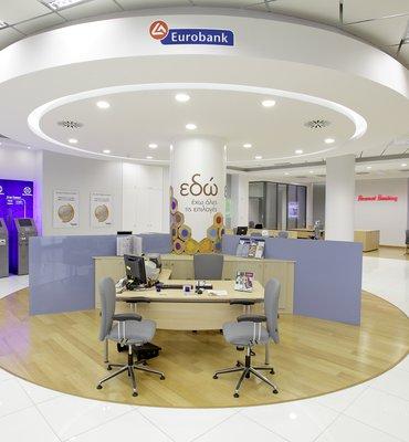 EUROBANK - 3 Commercial