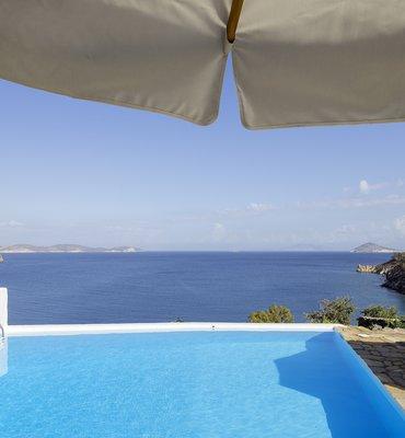 RESIDENCE IN PATMOS (2) - 6 Villas