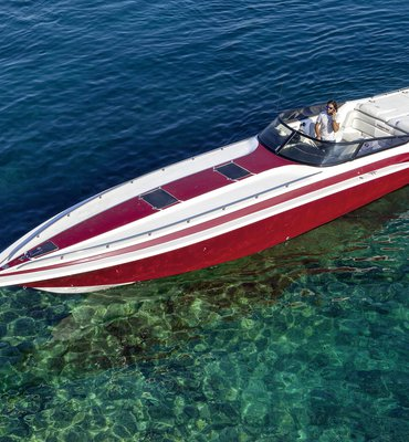 Speedboats - 43 Speedboats & Automotive