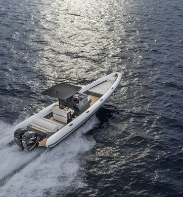Speedboats - 1 Speedboats & Automotive