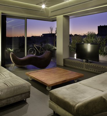 APARTMENT IN PIREAS - 4 Residential