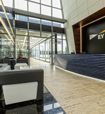 ERNST & YOUNG - 15 Commercial