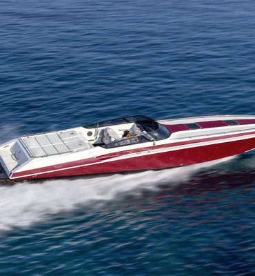 Speedboats - 47 Speedboats & Automotive