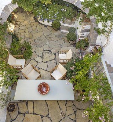 RESIDENCE IN PATMOS - 2 Villas